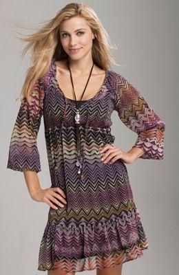 2-i-1 klänning