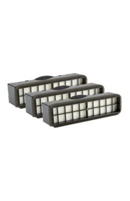 Tillbehörsset Dry Hepa Filter System 3-pack
