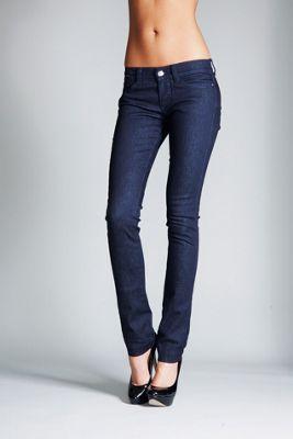 těsné dámské džíny