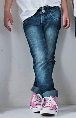Jeans Latin