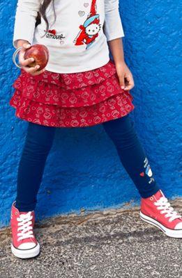 Kjol + leggings 2-Pack