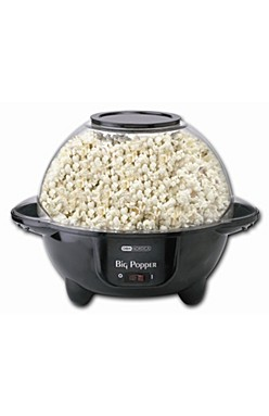 Popcornmaskin Big Popper