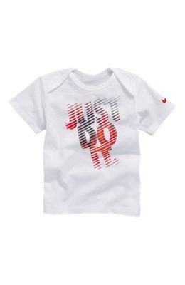T-shirt 'JDI'
