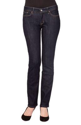 Jeans Slight curve