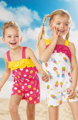 Playsuit 2-Pack
