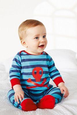 Pyjamas 3-Pack