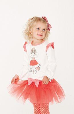 Topp + kjol