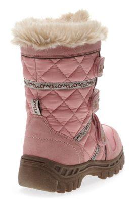 Růžová dívčí obuv NEXT® od Halens právě teď v nabídce.