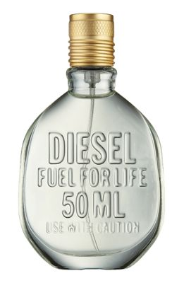Parfym 50 ml EdT Fuel for Life